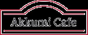 Akkumi Cafe – 亀有の「お散歩カフェ」